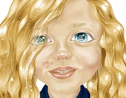 Portrait of Martyna Potoczny