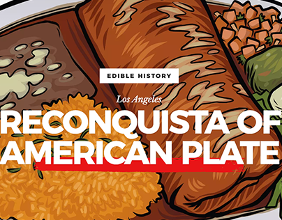 Reconquista of the American Plate