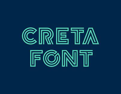 Creta Font