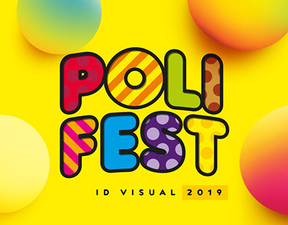 Id Visual 2019 - Polifest