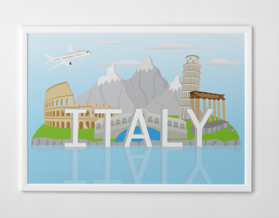 A Tour of Italy
