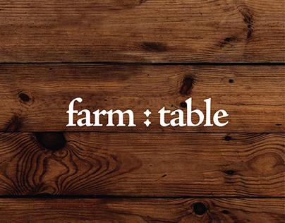 Farm:Table
