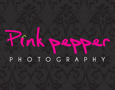 Pink Pepper Photography