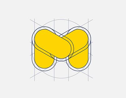 MEGTRON - Naming & Logo design