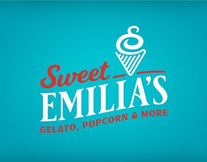 Sweet Emilia's Logo