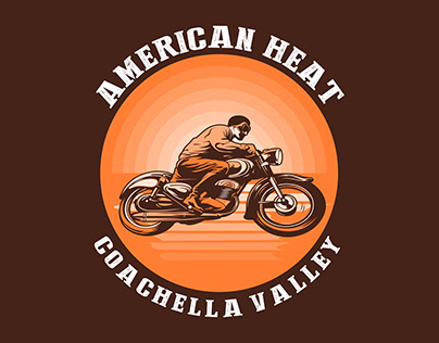American Heat Motorcycle Rally