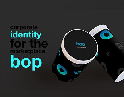 Branding bop.ru
