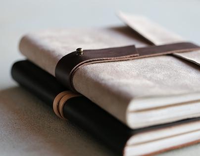 Le carnet d'Epok / Our handmade notebook