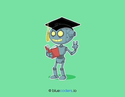Machine Learning - BLUECODERS