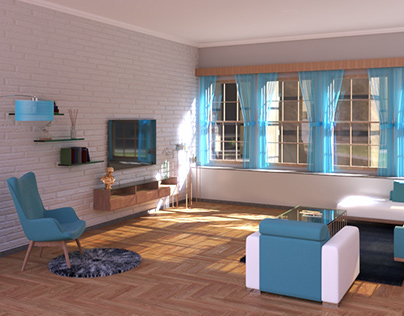 The Ameture SketchUp Practice