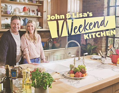 John & Lisa's Weekend Kitchen