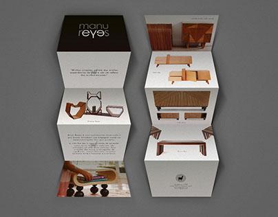 Catálogo Manu Reyes