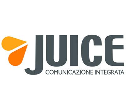 Logo Animation - Juice Integrated Communications