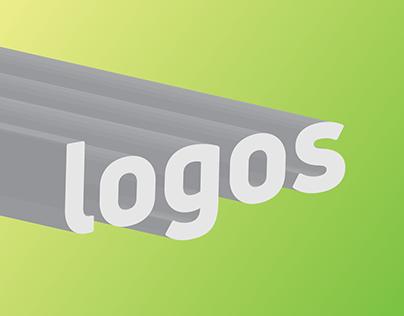 Selected Logos | Volume 04