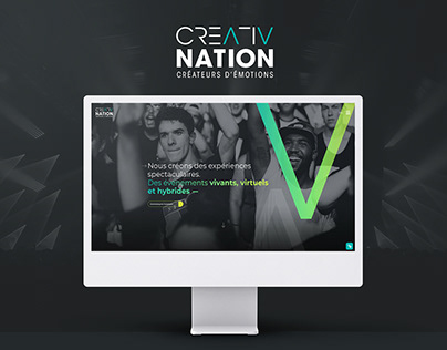 Creativ Nation