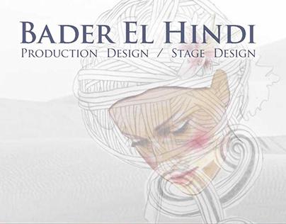bader el hindi