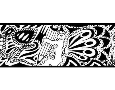 Personal Artwork // Drawings