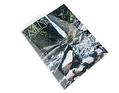 KALMA Magazine
