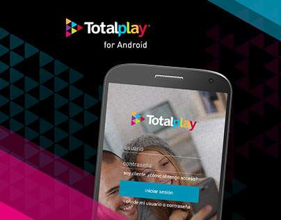 Totalplay for Android