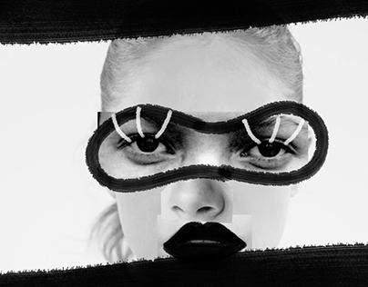 animated intro to fashion tv show