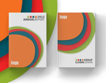INAPA Annual Report 2012