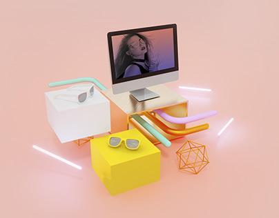 +UP Digital