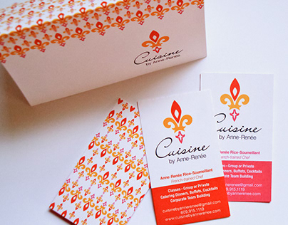 Branding for Catering Business