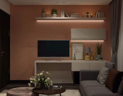 My sweet Home 😍 living room