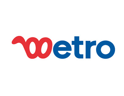Rebranding Metro de Madrid