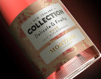 Montana Wines CGI