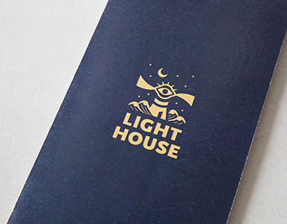 The Light House Menu