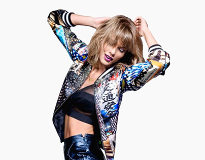 Taylor Swift - Web