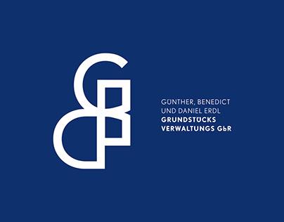 Branding GBD Grundstücksverwaltung