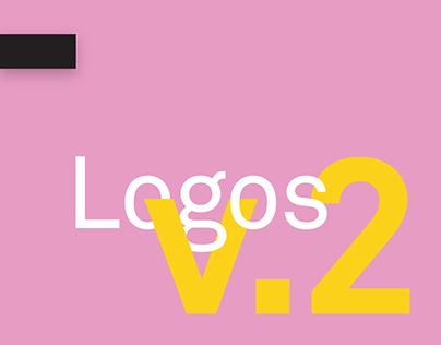 Logo Collection v.2 — 2015