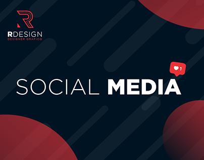 RDESIGN | Social Media