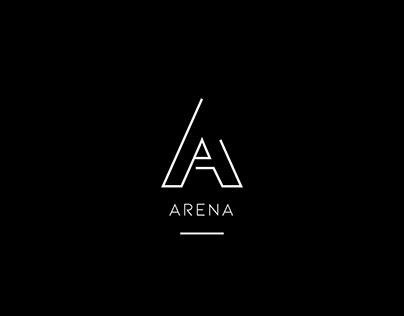 Single Letter Logo Concept #1