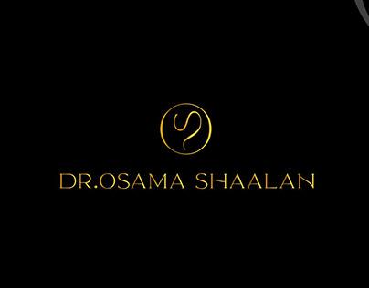 Dr.OSAMA SHAALAN - LOGO