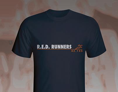R.E.D. Runners