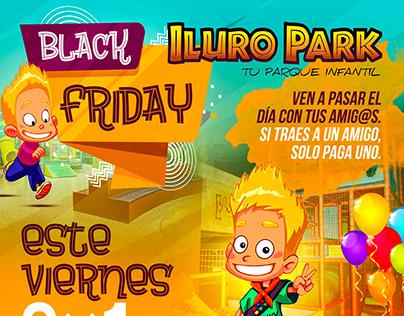 Iluro Park | Black Friday
