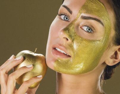 Adore Cosmetics campaign