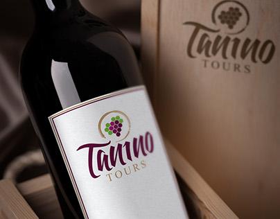 Tanino Tours ©   Graphic Design