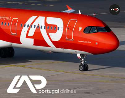 LAP portugal airlines