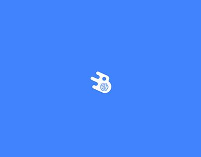 Brainz Egypt ( Logo - Identity )