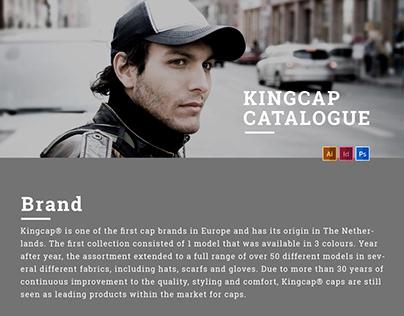 Kingcap Catalogue