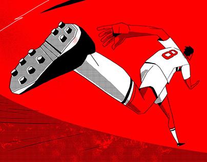 Adidas + SPFC: Costurando gerações