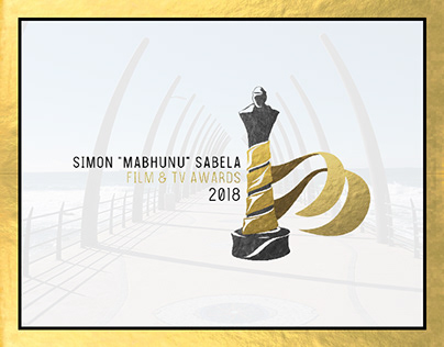 Simon Sabela Awards 2018 | Design