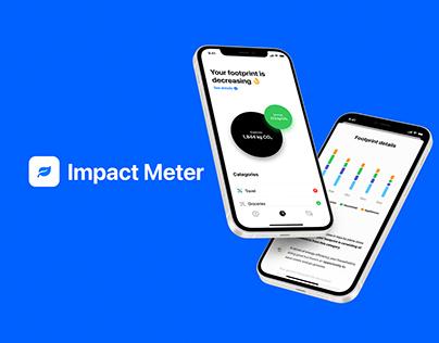 Impact Meter