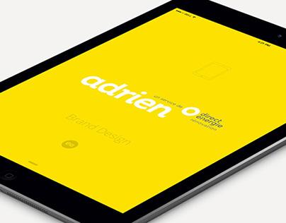 Direct Energie | webdesign