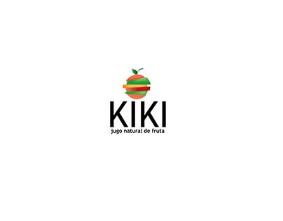Kiki - Packaging