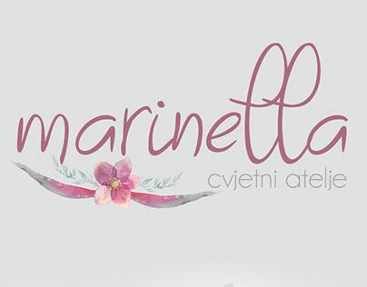Marinella - flower studio